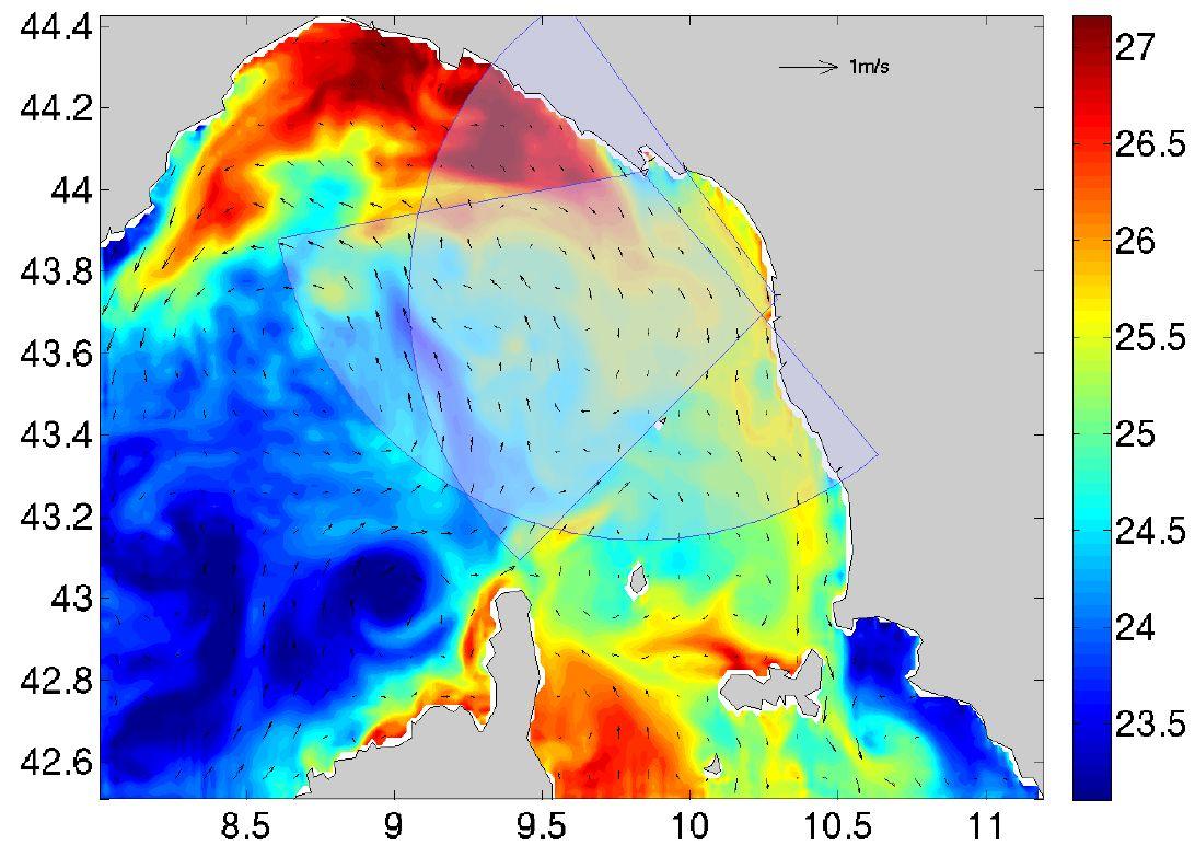 SANGOMA: Stochastic Assimilation for the Next Generation Ocean Model